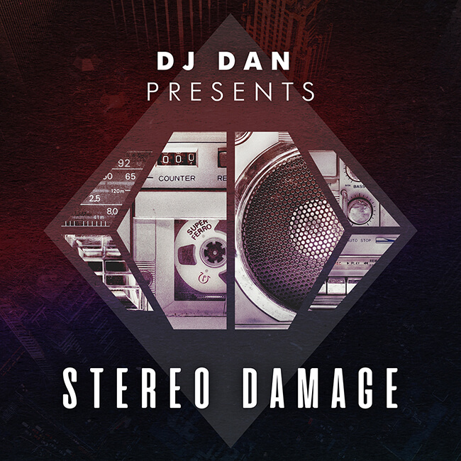 Stereo Damage podcast